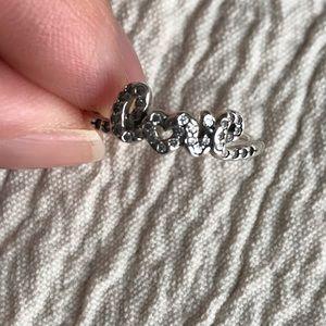 Pandora 'love' ring